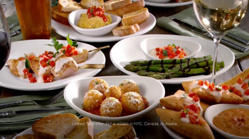 Olive Garden Tastes and Toasts of Italy TV Spot - Thumbnail 5