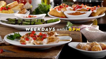 Olive Garden Tastes and Toasts of Italy TV Spot - Thumbnail 7
