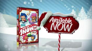 Into the Snow We Go DVD TV Spot - Thumbnail 6
