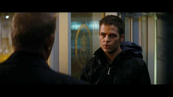 Jack Ryan: Shadow Recruit - 2824 commercial airings