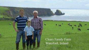 Kerrygold Pure Irish Butter TV Spot - Thumbnail 3