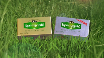 Kerrygold Pure Irish Butter TV Spot - Thumbnail 6