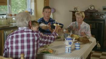 Kerrygold Pure Irish Butter TV Spot - Thumbnail 9