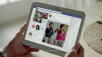 Target TV Spot, 'Facebook Thanks' - Thumbnail 9