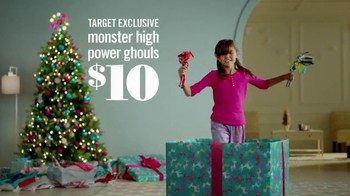 Target TV Spot, \'Facebook Thanks\'