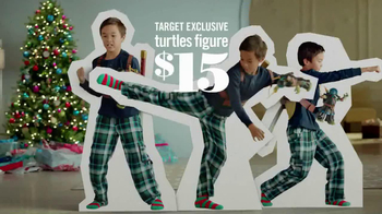 Target TV Spot, 'Facebook Thanks' - Thumbnail 5
