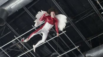 NOS Active TV Spot, 'Angel' Featuring Georges St-Pierre - 4 commercial airings