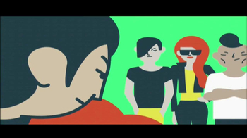 Above the Influence TV Spot, 'Made by Geena' - Thumbnail 4