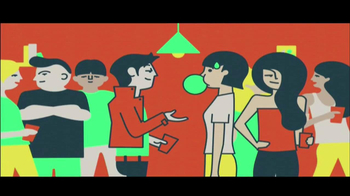 Above the Influence TV Spot, 'Made by Geena' - Thumbnail 6