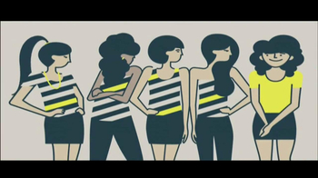 Above the Influence TV Spot, 'Made by Geena' - Thumbnail 7
