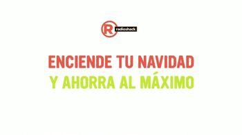 Radio Shack TV Spot, 'Enciende Tu Navidad: Descuentos' [Spanish]
