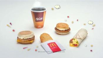 McDonald's Dollar Menu TV Spot, 'Mañanas' [Spanish] - Thumbnail 10