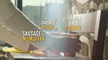 McDonald's Dollar Menu TV Spot, 'Mañanas' [Spanish] - Thumbnail 2