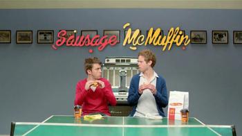 McDonald's Dollar Menu TV Spot, 'Mañanas' [Spanish] - Thumbnail 5
