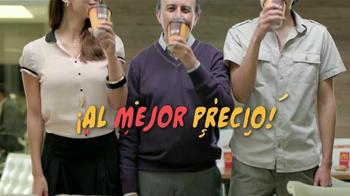 McDonald's Dollar Menu TV Spot, 'Mañanas' [Spanish] - Thumbnail 6