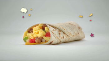 McDonald's Dollar Menu TV Spot, 'Mañanas' [Spanish] - Thumbnail 9