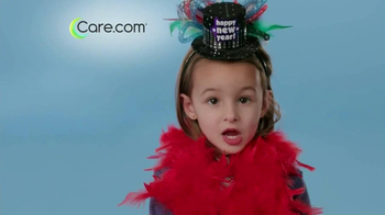 Care.com TV Spot, 'New Year's' - Thumbnail 1