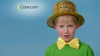 Care.com TV Spot, 'New Year's' - Thumbnail 2