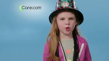 Care.com TV Spot, 'New Year's' - Thumbnail 4