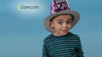 Care.com TV Spot, 'New Year's' - Thumbnail 6