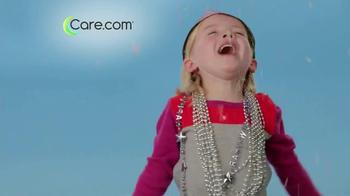 Care.com TV Spot, 'New Year's' - Thumbnail 7