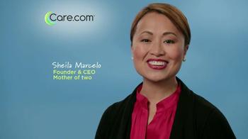Care.com TV Spot, 'New Year's' - Thumbnail 8