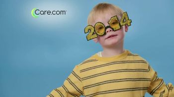 Care.com TV Spot, 'New Year's' - 423 commercial airings
