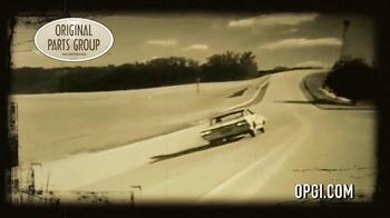 OPGI Original Parts Group Inc TV Spot, 'Cutlass, Free Catalog' - Thumbnail 1