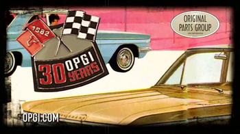 OPGI Original Parts Group Inc TV Spot, 'Cutlass, Free Catalog' - Thumbnail 2