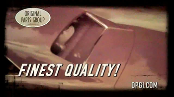 OPGI Original Parts Group Inc TV Spot, 'Cutlass, Free Catalog' - Thumbnail 5