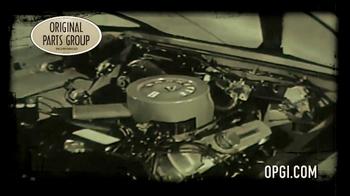 OPGI Original Parts Group Inc TV Spot, 'Cutlass, Free Catalog' - Thumbnail 8