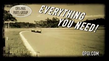 OPGI Original Parts Group Inc TV Spot, 'Cutlass, Free Catalog' - Thumbnail 9
