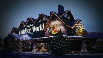 Bass Pro Shops Christmas Sale TV Spot