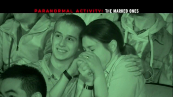 Paranormal Activity: The Marked Ones - Alternate Trailer 7
