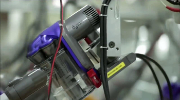 Dyson Digital Slim TV Spot, 'Science Channel: Laboratory' - Thumbnail 1