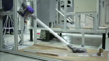Dyson Digital Slim TV Spot, 'Science Channel: Laboratory' - Thumbnail 4