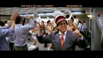 The Wolf of Wall Street - Alternate Trailer 16