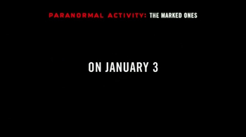 Paranormal Activity: The Marked Ones - Alternate Trailer 8