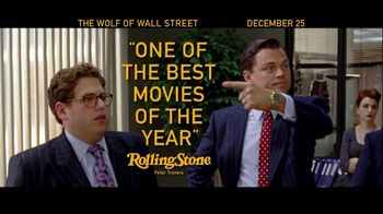 The Wolf of Wall Street - Alternate Trailer 14