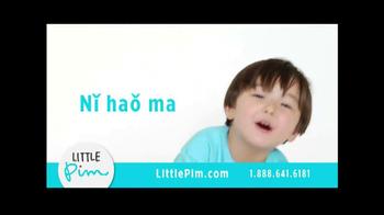 Little Pim TV Spot - Thumbnail 1