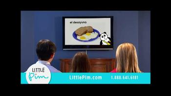 Little Pim TV Spot - Thumbnail 8