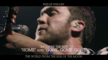 Phillip Phillips