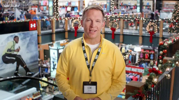 Dick's Sporting Goods TV Spot, 'Gifts that Matter: Athletes' - Thumbnail 1