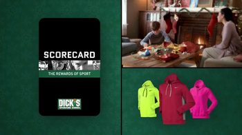 Dick's Sporting Goods TV Spot, 'Gifts that Matter: Athletes' - Thumbnail 8