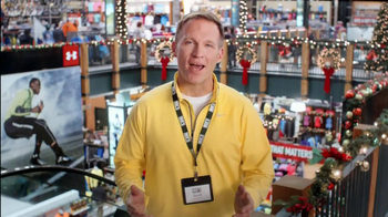 Dick's Sporting Goods TV Spot, 'Gifts that Matter: Athletes' - Thumbnail 9