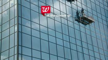 Walgreens TV Spot, 'Window Washers' - Thumbnail 1