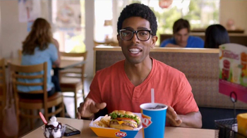 Dairy Queen $5 Buck Lunch TV Spot, 'Lunchagram' - Thumbnail 4