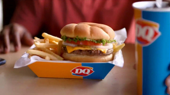 Dairy Queen $5 Buck Lunch TV Spot, 'Lunchagram' - Thumbnail 5
