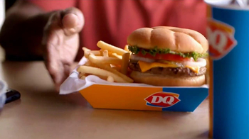 Dairy Queen $5 Buck Lunch TV Spot, 'Lunchagram' - Thumbnail 6