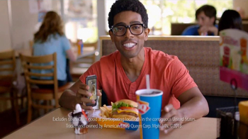 Dairy Queen $5 Buck Lunch TV Spot, 'Lunchagram' - Thumbnail 8